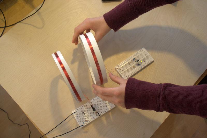 Wireless Power Transmission, Part V [Project]