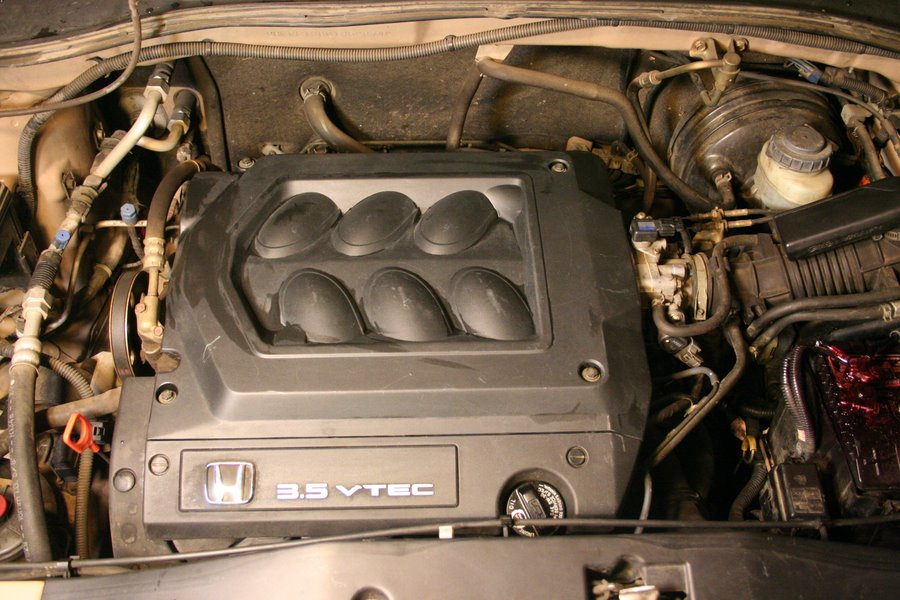 P0401 Code Fix For 2001 Honda Odyssey Brent Logan