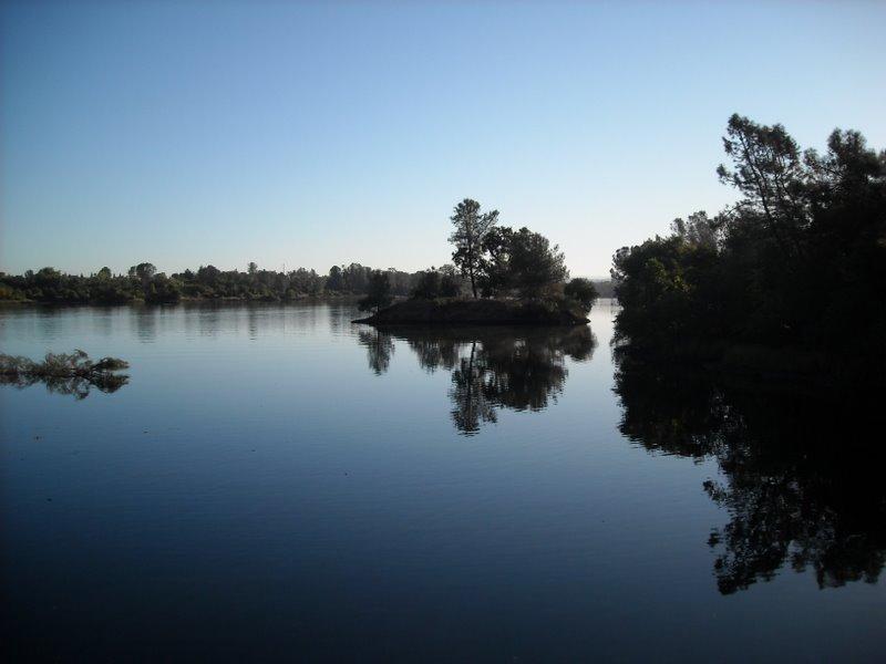Lake Natomas
