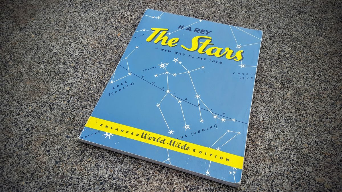 The Best First Stars Book