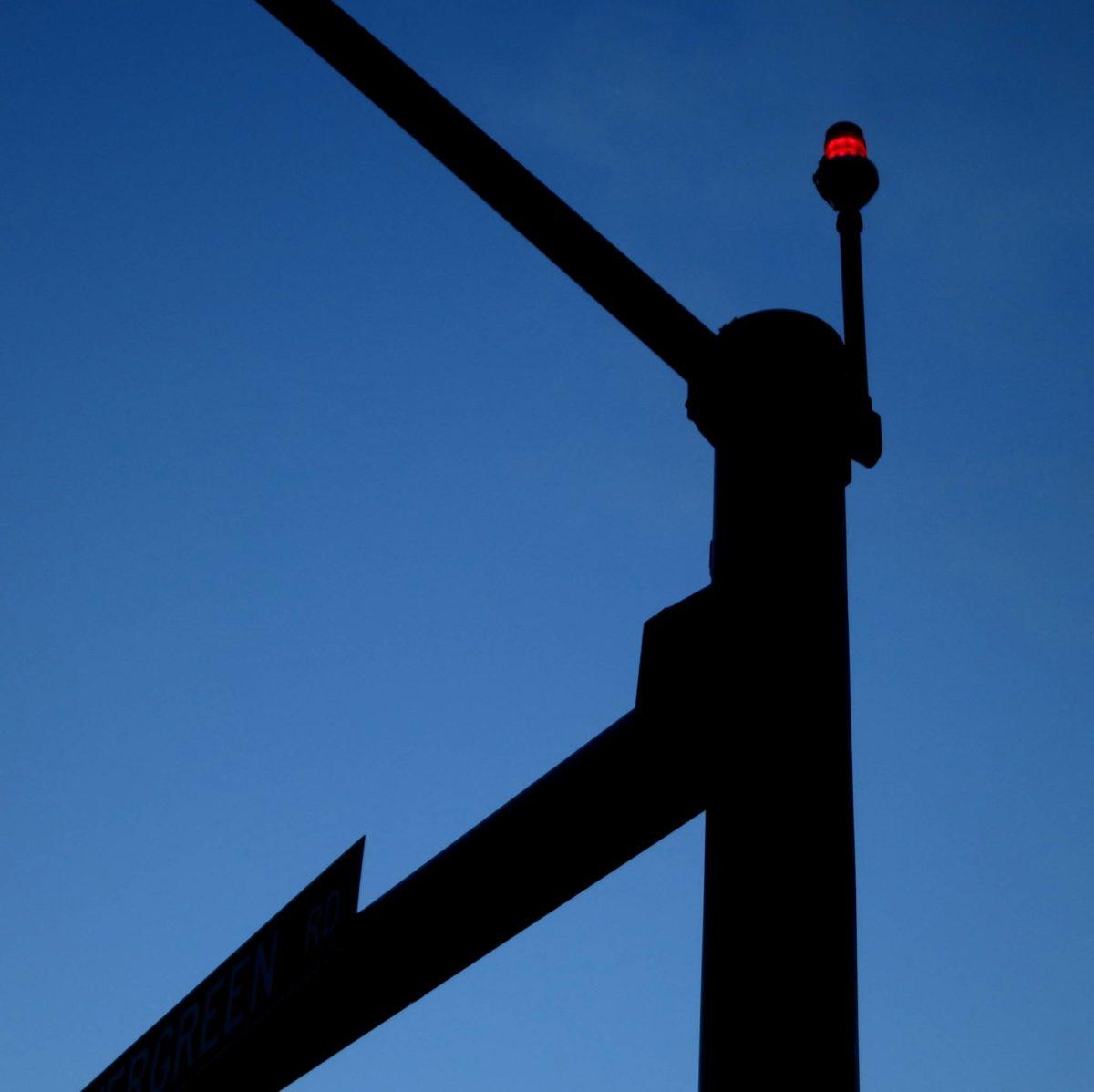 Signal Post
