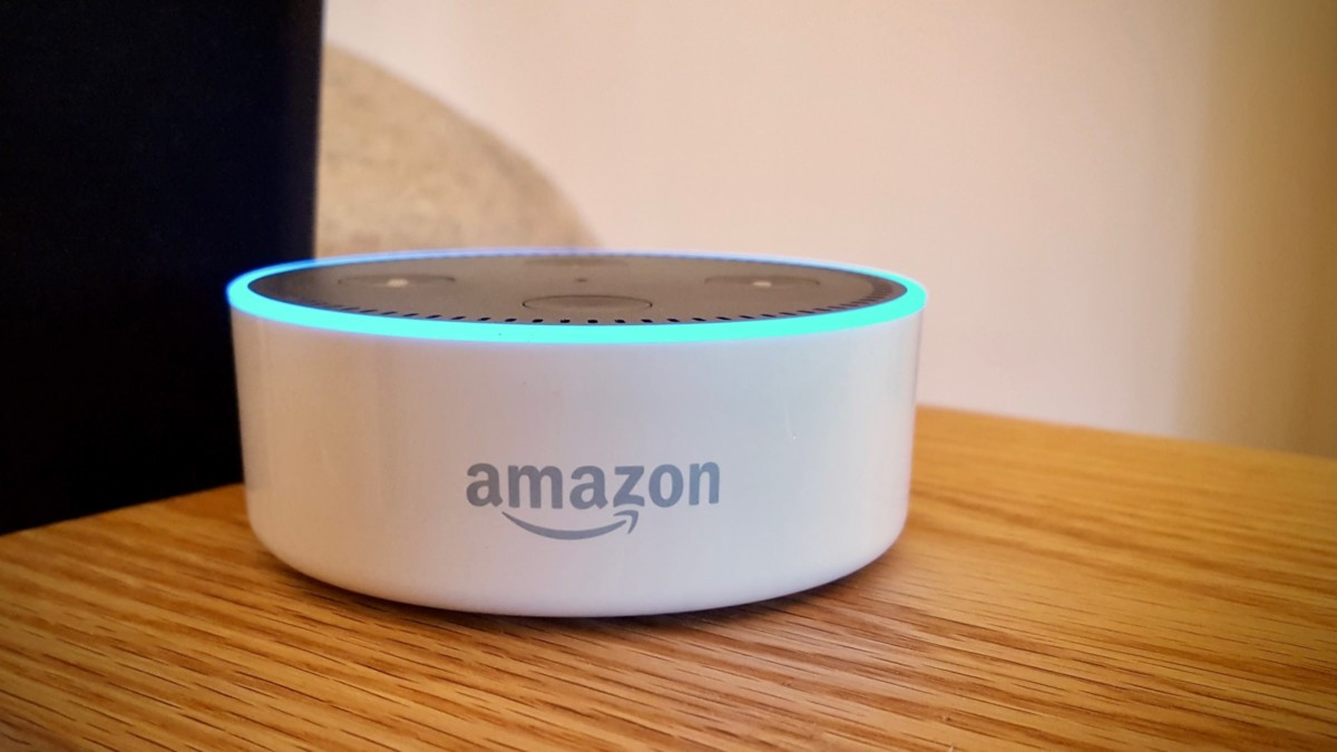 Creating an Alexa skill for my blog