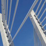 Tilikum Crossing Bridge