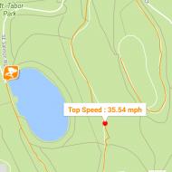 35.54 mph