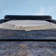 Shield on St. Johns Bridge