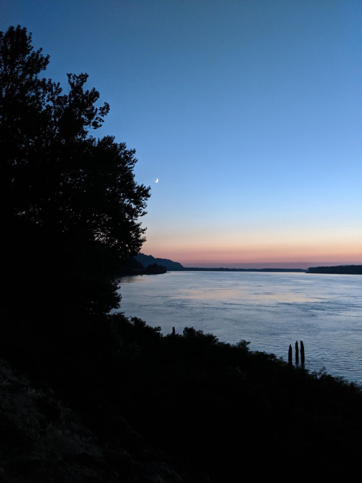 Corbett View Point